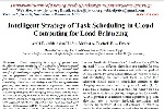 707836x150 - ترجمه مقاله انگلیسی : Intelligent Strategy of Task Scheduling in Cloud Computing for Load Balancing